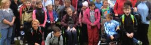 Škola v přírodě, Loučka, 26.5.-30.5.2014