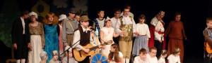 Velký úspěch divadelního souboru Korálek