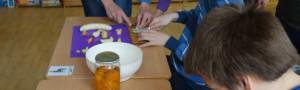 Prostřeno ve školní družině aneb etiketa stolování