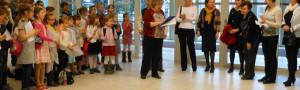 Úspěchy našich žáků v recitaci