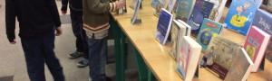 O veliké řepě aneb Na návštěvě vKnihovně Kroměřížska
