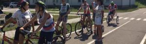 Co musí umět cyklista