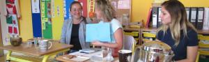 Osobnostní a sociální rozvoj předškolních pedagogů