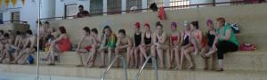 Plavecké úspěchy našich žáků