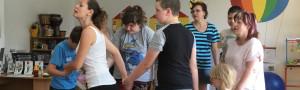 Kašpárkovo (nejen) maňáskové divadlo