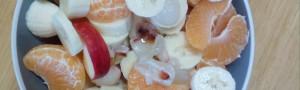 Jíme zdravě s Ovocňákem