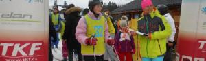 Zimní olympiáda speciálních škol Zlínského kraje na Trojáku