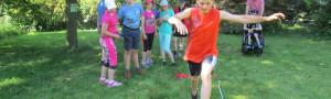 Školní sportovní olympiáda