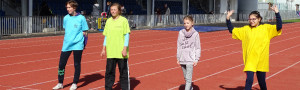 Krajská olympiáda speciálních škol v Uherském Hradišti