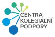 Projetk Centra kolegiální podpory